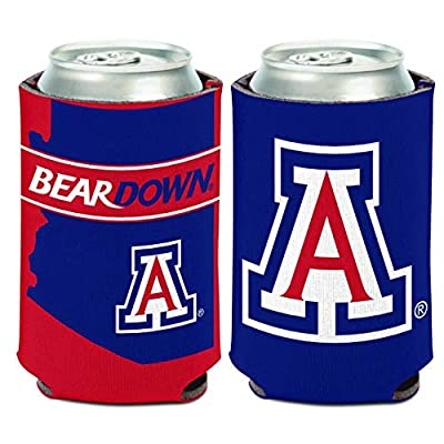 WinCraft NCAA Team Pride Can Cooler - Team Color,