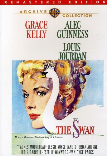 - The Swan (Remaster)