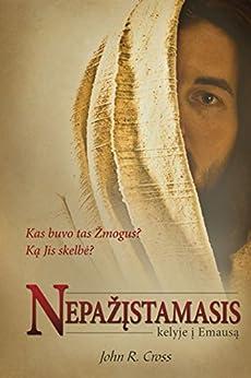 Nepažįstamasis kelyje į Emausą: Kas buvo tas Žmogus? Ką Jis skelbė? by [Cross, John R.]