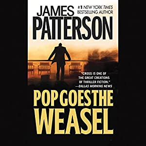 Pop Goes the Weasel Audiobook