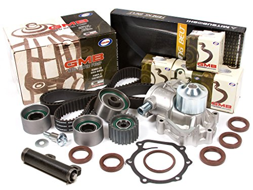 Evergreen TBK172AMHWP 90 97 Subaru Timing product image