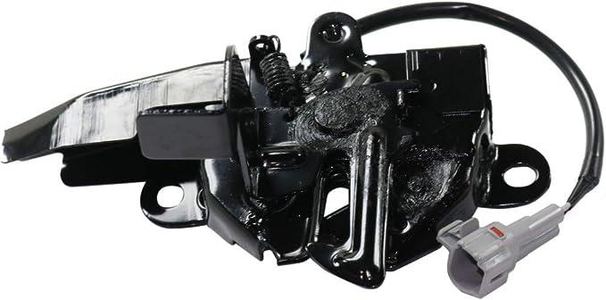 Hood Latch Compatible with Lexus ES300H//ES350 2013-2018