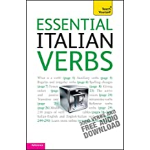 Essential Italian Verbs: Teach Yourself