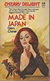 Cherry Delight: Made in Japan