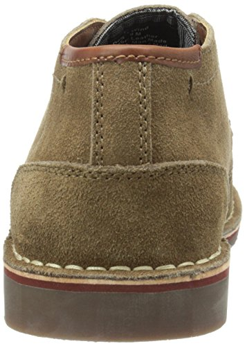 Kenneth Cole Reazione Mens Desert Wind Chukka Boot Taupe