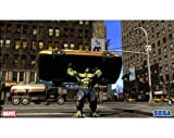 The Incredible Hulk - Xbox 360