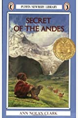 Secret of the Andes (A Puffin Book) by Ann Nolan Clark (28-Apr-1983) Paperback Paperback