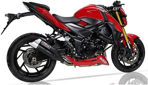 Ixil Hyperlow Black Xl Für Suzuki Gsx S 750 16 Gsr 750 11 Gsr 750 A Abs Auto