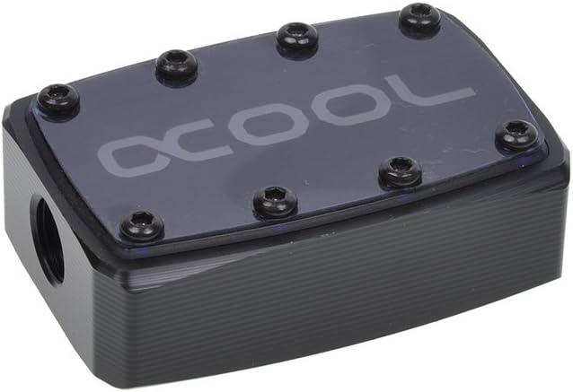 Water Blocks Alphacool 12179 GPX SLI Connector Dual Water Cooling GPU
