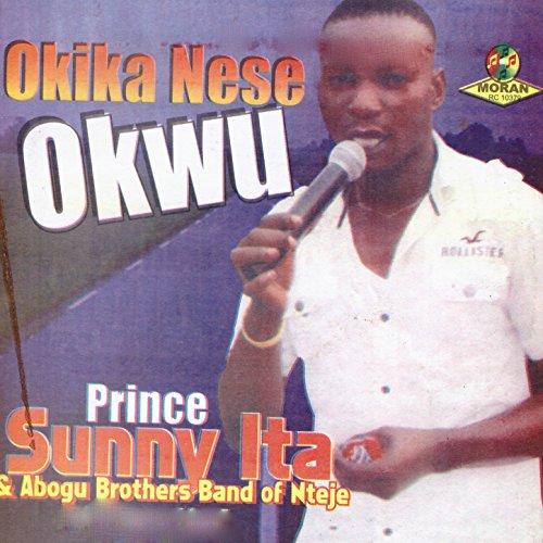 Omenjo Lota Chukwu By Prince Sunny Ita On Amazon Music