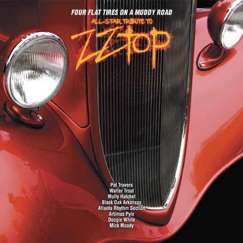 Four Flat Tires on a Muddy Road: All-Star Tribute To ZZ Top by Rokarola