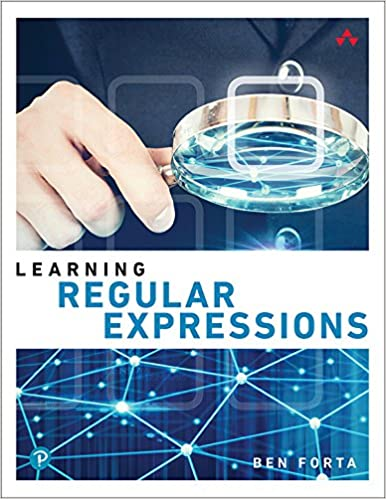 Amazon com: Learning Regular Expressions eBook: Ben Forta: Kindle Store