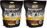 NATURAL MERRICK REAL CHICKEN DOG JERKY GRAIN FREE TREATS 2 BAGS MADE IN USA