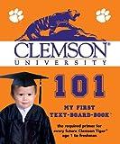 Clemson University 101, Brad M. Epstein, 1932530061