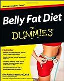 Belly Fat Diet for Dummies®, Erin Palinski-Wade, 1118345851