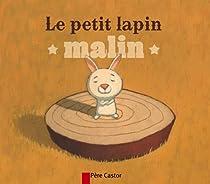 Le petit lapin malin par Giraud (II)