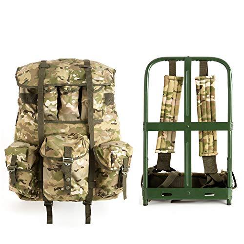 Akmax.cn Large Military Surplus Rucksack Alice Pack 7dafb78a600