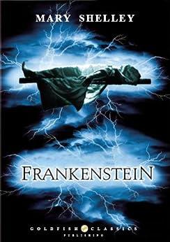 A comparison of frankenstein and prometheus in literature