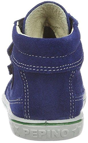 Ricosta Poli - Zapatillas para niño Azul - Blau (tinte 164)