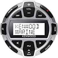 NEW Kenwood KCA-RC55MR Wired Marine Boat Remote to KMR-700U KMR-550U KMR-700U