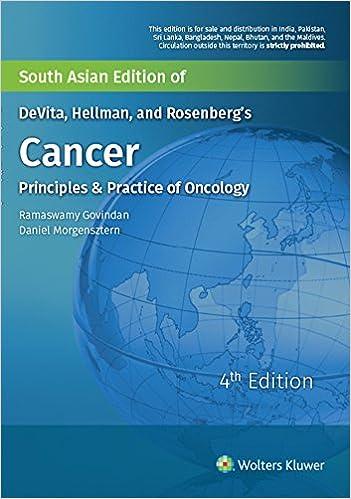 Devita Cancer Book