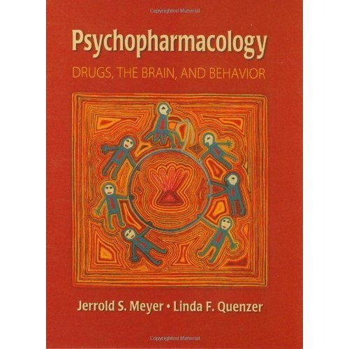Psychopharmacology Drugs The Brain And Behavior