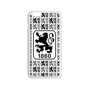 1860 M??¡§?1nchen Cell Phone Case for iPhone 4 4s