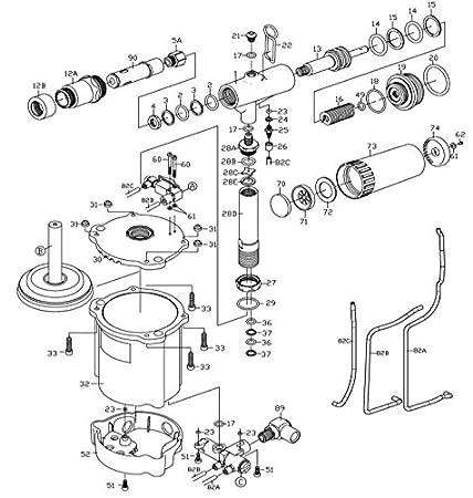 Dd15 Fuel Sensor
