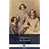 Delphi Complete Works of the Bronte Sisters: Charlotte, Emily, Anne Brontë (Illustrated)