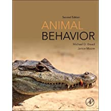 Animal Behavior, Second Edition