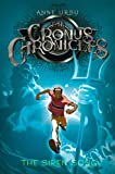 The Siren Song (Cronus Chronicles, Book Two)