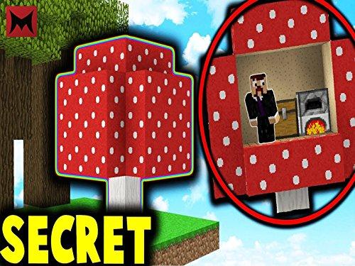 Clip: Secret Mushroom Base