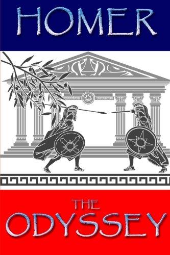 The Odyssey pdf epub