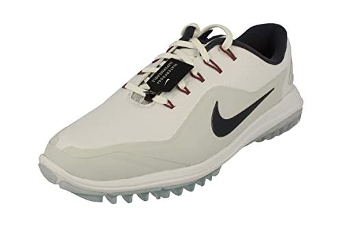 purchase cheap b765d 7a0fc Nike Lunar Control Vapor 2, Zapatillas de Golf para Hombre  Amazon.es   Zapatos y complementos