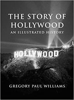 Best books about hollywood history