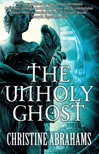 Read Online The Unholy Ghost ebook