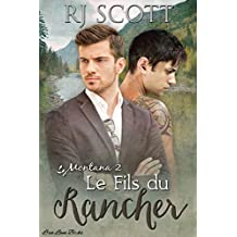 Le Fils du Rancher (Montana t. 2) (French Edition)