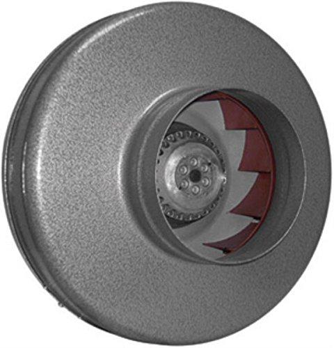 6 inline fan vortex - 4