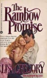 The Rainbow Promise by Lisa Gregory front cover