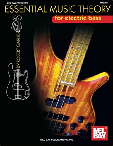 Music Theory for the Bass Player A Comprehensive and Handson Guide to Playing with More Confidence and Freedom