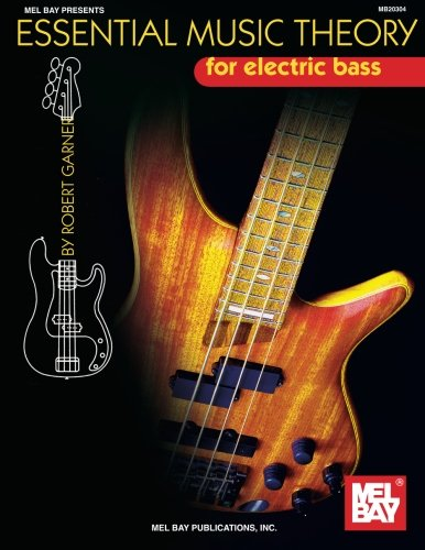 (Essential Music Theory for Electric Bass)
