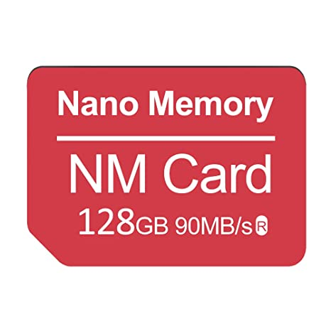 YAOMAISI Nano Card 128G 90MB/S - Tarjeta de Memoria Micro SD ...