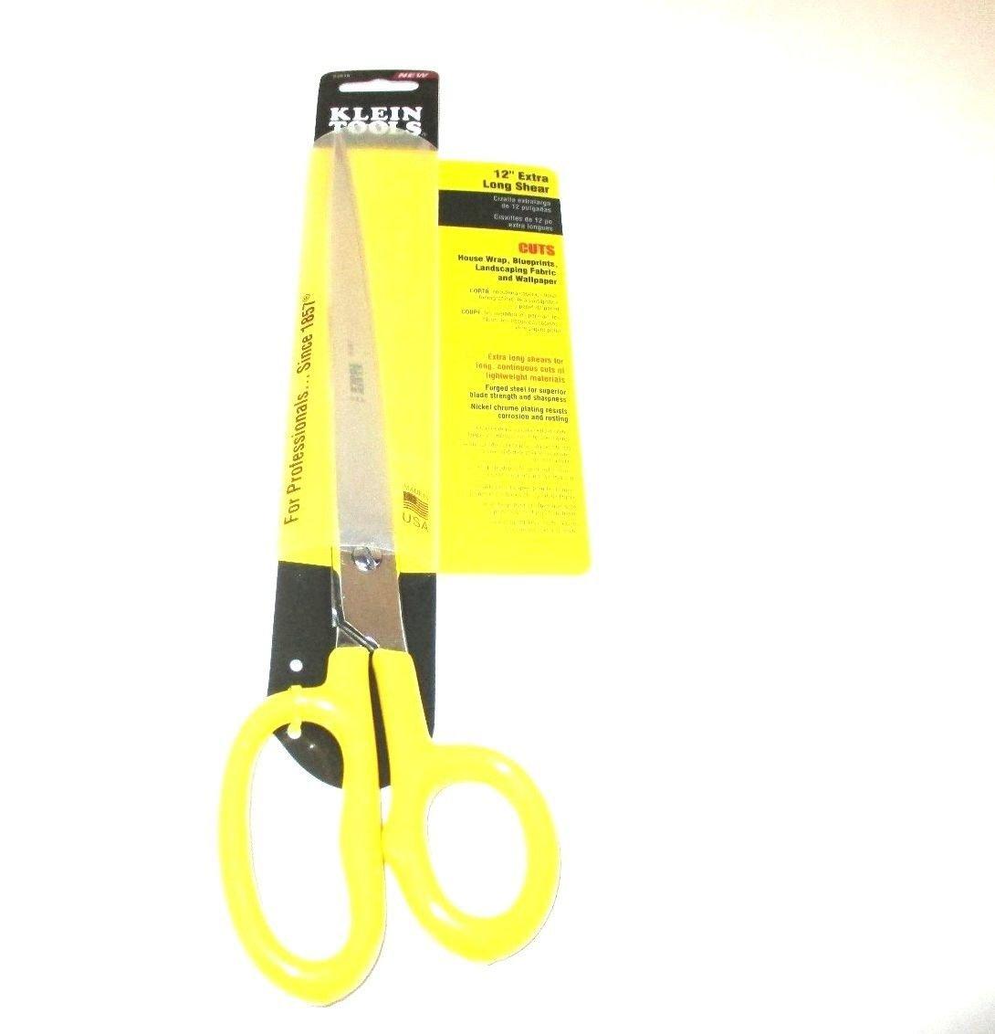 Klein Tools 12'' Extra Long Shear 23016