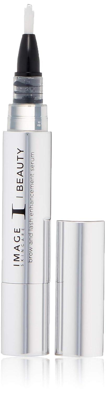 IMAGE Skincare I Beauty Brow and Lash Enhancement Serum, 0.14 Oz