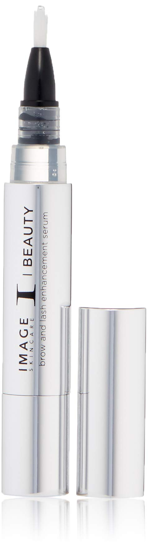 IMAGE Skincare I Beauty Brow and Lash Enhancement Serum, 0.14 Oz by Image Skincare