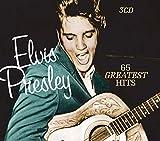 Elvis Presley: 65 Greatest Hits (Audio CD)