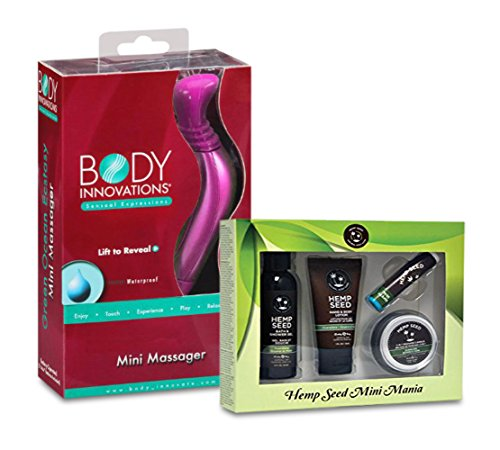 earthly-body-adult-gifts-waterproof-battery-operated-vibrating-mini-vibrator-massager-with-mini-mani