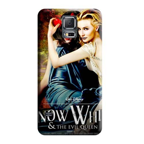 Protective Durability Protective Snow White and the Huntsman Phone Covers Samsung Galaxy S5