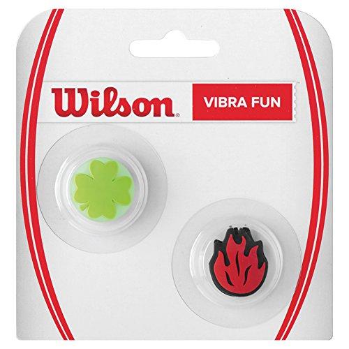 Wilson Vibra Fun Vibration Dampener (Wilson Vibration Dampeners)