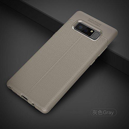 Funda Samsung Galaxy S8 Plus,Manyip Alta Calidad Ultra Slim Anti-Rasguño y Resistente Huellas Dactilares Totalmente Protectora Caso de Cuero Cover Case Adecuado para el Samsung Galaxy S8 Plus D